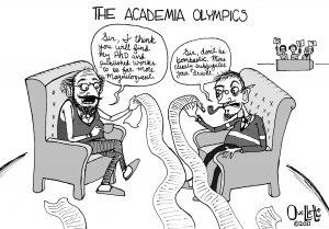 academic olympics